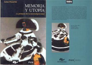 PASSERINI, Luisa - Memoria y utopía - la primacía de la intersubjetividad.pdf