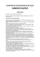 Admoestações - São Francisco de Assis.pdf