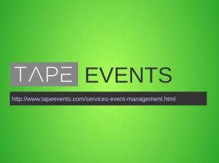 4 Important Things to Consider When Choosing your Event Venue.pdf