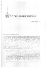 [critica literaria] pos modernismo.pdf