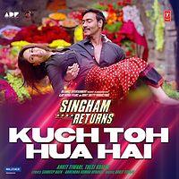 Ankit Tiwari & Tulsi Kumar - Kuch Toh Hua Hai - DJMaza.Info