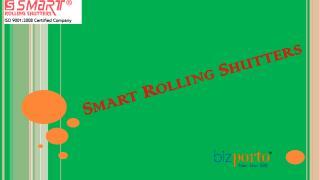 Smart Rolling Shutters.pdf