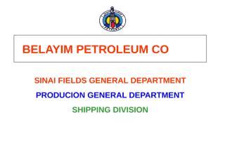 FEIRAN TERMINAL Presentation1.ppt
