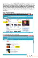 Cara Download Video di Youtube.pdf