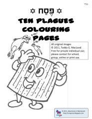 pesach plagues makkos colouring.pdf