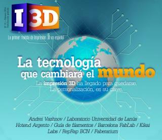 Revista I3D IMPRESION 3D - NRO-03.pdf