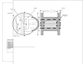 Drums drawing for REL- PGCIL.doc