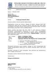 RT - 2009-30 Surat Undangan Halal Bi Halal Warga RT.doc