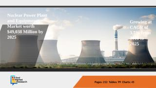 Nuclear Power Plant and Equipment Market (1).pptx