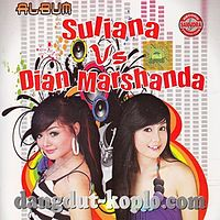 Bidadari - Suliana - Suliana Vs Dian Marshanda 2013.mp3