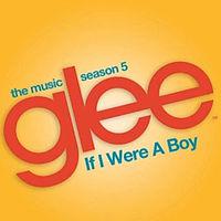 Glee - If I Were A Boy.mp3