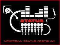 MERENGUE MIX - TONY DIZE, EDDY HERRERA, DADDY YANKE - DJ RICARDO - MINITEKA STATUS DISCPLAY.mp3