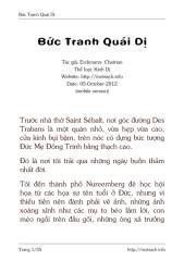 Bức Tranh Quái Dị - Erckmann- Chatrian.pdf