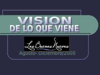 lbn 2009 VISION (1).ppt