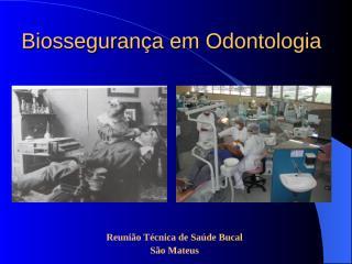 Reunião Saúde Bucal Sao Mateus.ppt