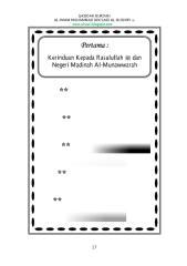 01 kerinduan kepada rasulullah dan negeri madinah al-munawwarah.pdf