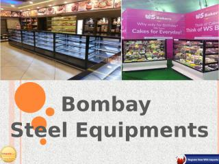Bombay Steel Equipment.pptx