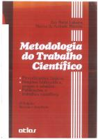 Metodologia do Trabalho  Cientifico - Eva Maria Lakatos e Marina de Andrade Marconi.pdf