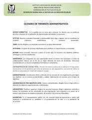 GLOSARIO DE TERMINOS ADMINISTRATIVOS .doc