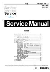 Manual de Serviço GR6 LS - 25GX1889 29GX1899 (Completo).pdf