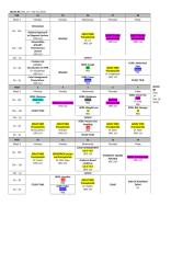 BLOCK 8 Schedule.docx