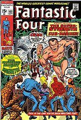 Fantastic Four 102.cbz