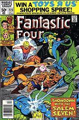 Fantastic Four 223.cbz