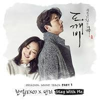 CHANYEOL, Punch - Stay With Me OST. Goblin.mp3